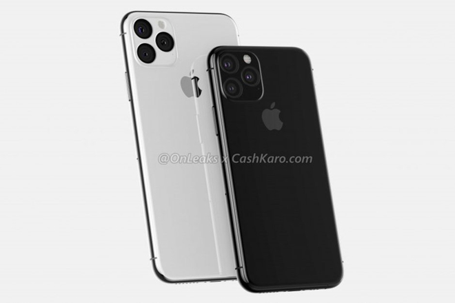 iphone 11 se co che do night mode, ganh dua voi google pixel hinh anh 3