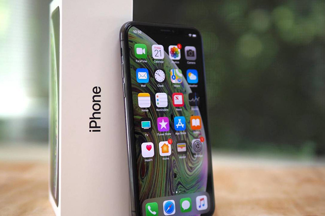 iphone 2020 se gay an tuong voi chip xu ly tien tien nhat the gioi hinh anh 2