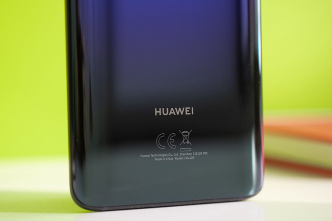 "chi tiet he dieu hanh ""muot ruot"" hon android cua huawei hinh anh 1"
