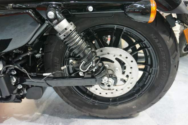 2019 harley davidson forty eight gia nua ty hut phai manh viet hinh anh 10