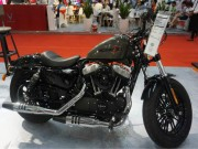 2019 Harley Davidson Forty Eight gia nua ty hut phai manh Viet