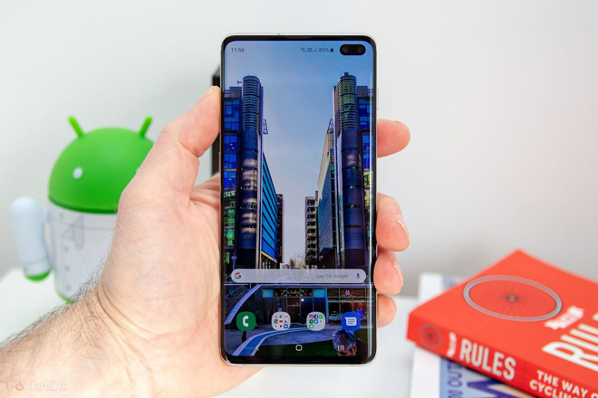 "doanh so oneplus 7 pro ""danh bai"" galaxy s10+ tai trung quoc hinh anh 3"
