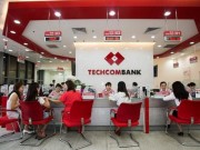 Kinh te - Tang truong Techcombank an tuong nhung phu thuoc nhieu vao doi tac lon