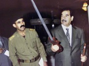 Ho so mat - Chien dich Binh Minh do: Sai lam tho thien khien My bat hut Saddam Hussein