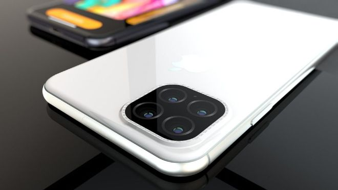 day la y tuong iphone 11 pro voi camera tho thut la mat hinh anh 5
