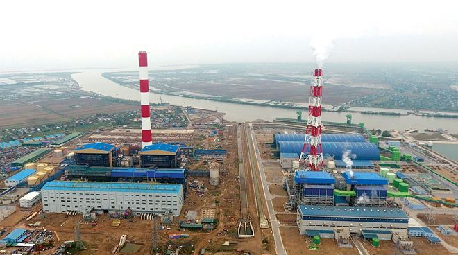 5.000 dong/kwh, nguy co co tien khong mua duoc dien hinh anh 1