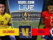 The thao - Lich thi dau tu ket Copa America 2019: dai chien Colombia vs Chile