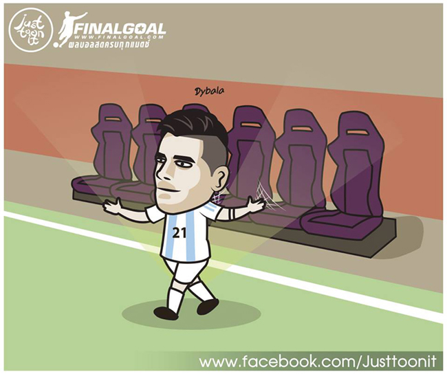 anh che: argentina thoat hiem copa america tang qua sinh nhat messi hinh anh 5