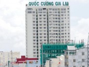 Chay i cong bo thong tin, Quoc Cuong Gia Lai lai dinh an phat
