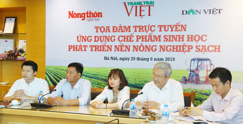 phat trien nong nghiep huu co can ung dung che pham sinh hoc hinh anh 7