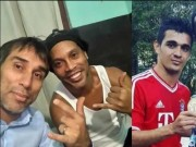 Su that ve Ronaldinho khien CdV bong da dau long