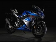 2020 Suzuki GSX-R150 co ban ky niem 1 the ky sap ve Viet Nam?