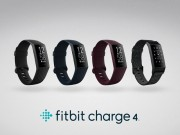 Cong nghe - Ra mat dong ho Fitbit Charge 4, gia huy diet thi truong