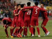 The thao - VFF noi gi ve thong tin dT Thai Lan bo AFF Cup 2020?