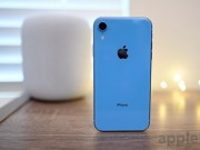 iPhone XR bi to giau diem thong so ky thuat, ket noi kem