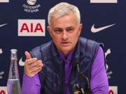 The thao - Jose Mourinho lam 1 dieu, thi truong London lo sot vo