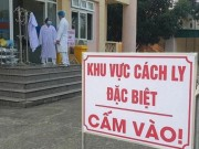 Dich Covid-19: Viet Nam co gan 75.000 nguoi dang cach ly, theo doi