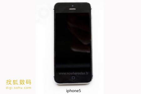 """dat iphone 5 len """"ban can"""" cung iphone4, 3gs hinh anh 7"""