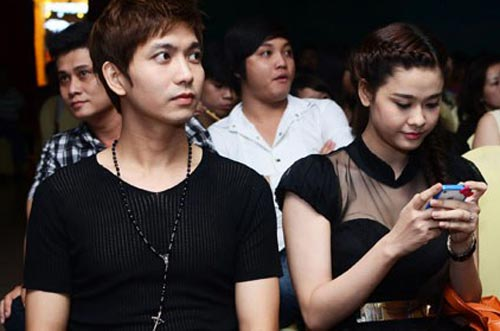 tim - quynh anh cung xuat hien sau sinh con hinh anh 3