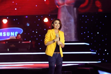 "tap 3 vong doi dau the voice: ""khung long"" co duoc tung ra? hinh anh 1"