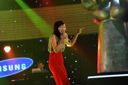 "tap 3 vong doi dau the voice: ""khung long"" co duoc tung ra? hinh anh 2"