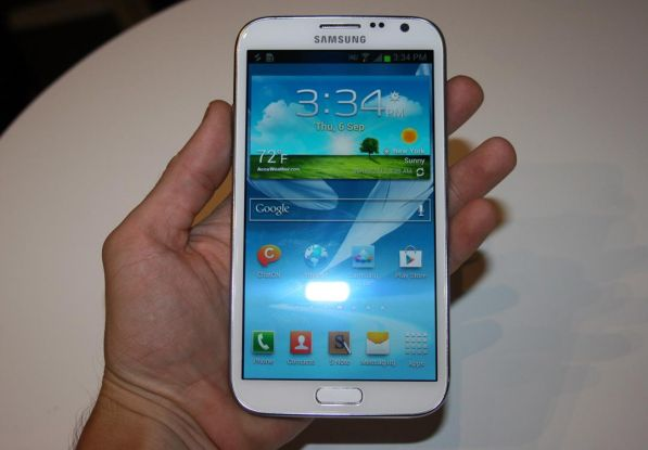 can canh tung cen-ti-met samsung galaxy note 2 hinh anh 1