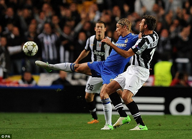 chelsea danh roi chien thang truoc juventus hinh anh 1