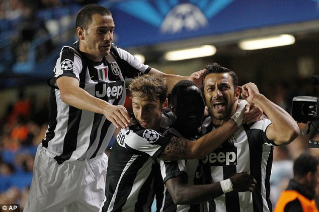 chelsea danh roi chien thang truoc juventus hinh anh 3