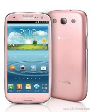 galaxy s iii co them mau hong cuc teen hinh anh 1