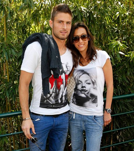 wags arsenal - chelsea do sac truoc dai chien hinh anh 4