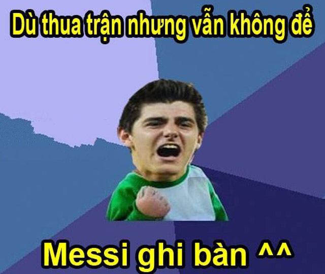 anh che world cup: messi run so truoc thu thanh courtois hinh anh 1