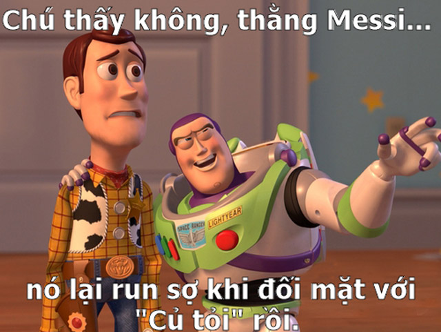 anh che world cup: messi run so truoc thu thanh courtois hinh anh 3