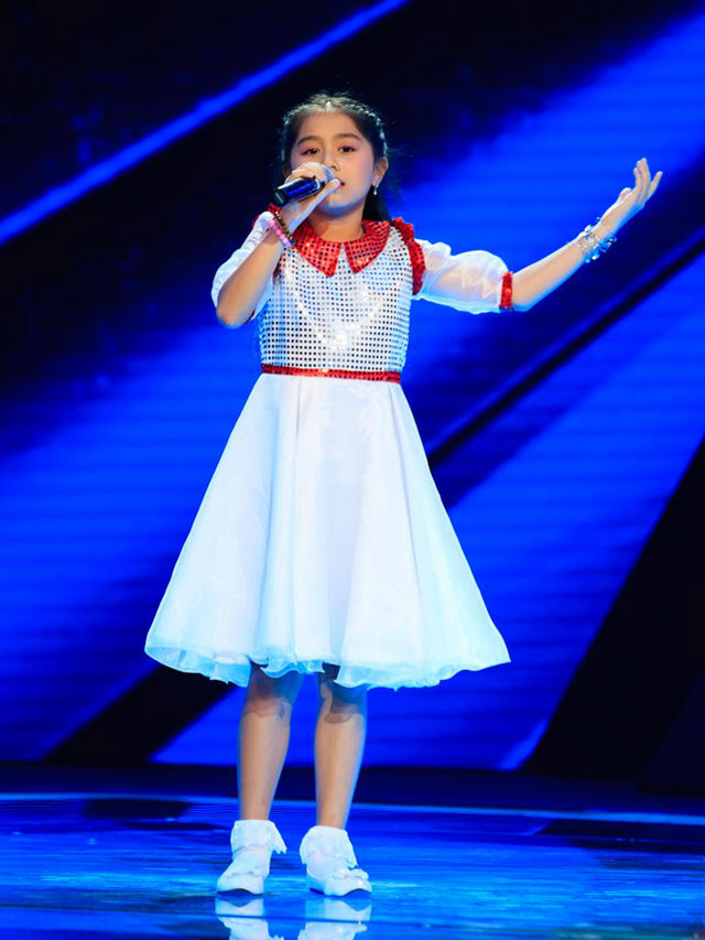 "the voice kids: tim thay thi sinh co to chat ""troi dinh"" de tro thanh ngoi sao sang hinh anh 2"