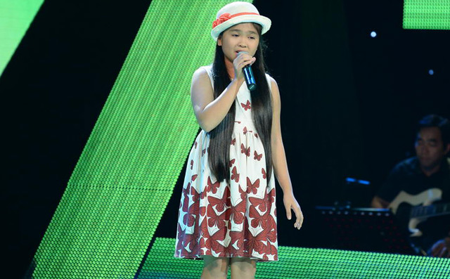 "the voice kids: tim thay thi sinh co to chat ""troi dinh"" de tro thanh ngoi sao sang hinh anh 1"