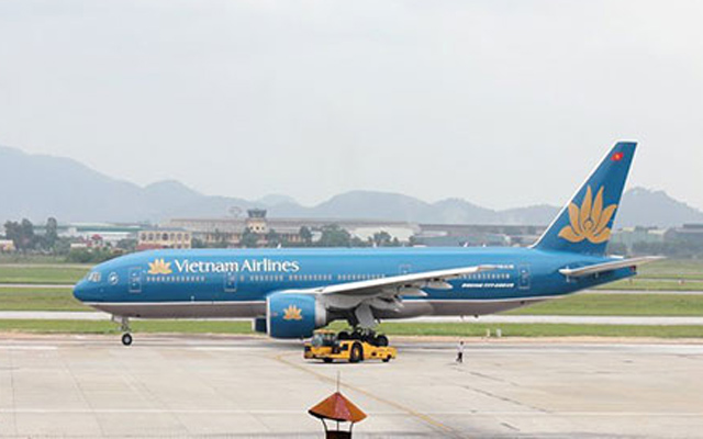tranh bay qua ukraine, vietnam airlines phai chi them 10 ty dong moi thang hinh anh 1