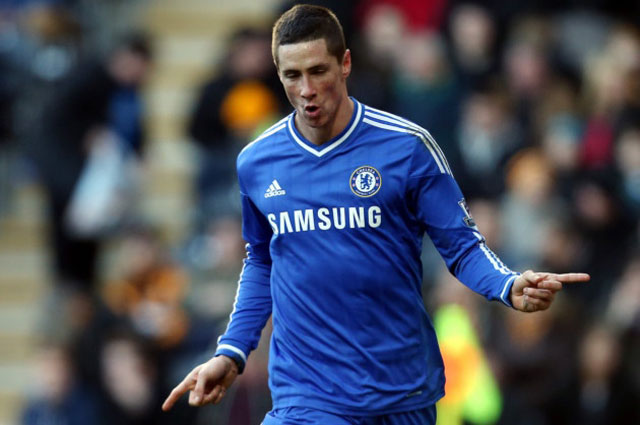 fernando torres tim duoc duong thoat khoi chelsea? hinh anh 1