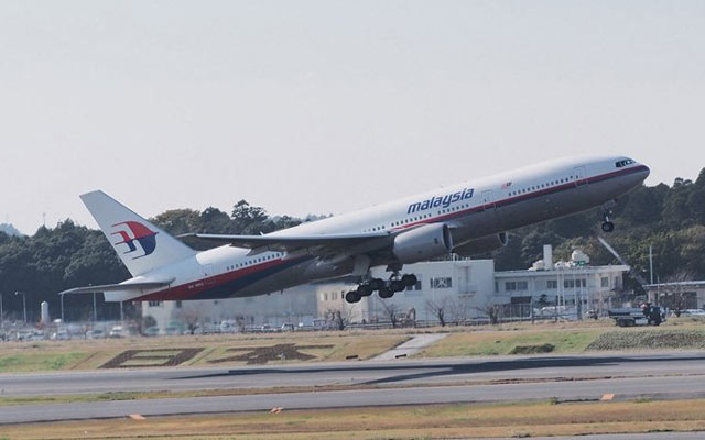 """mh17 va mh370 """"am que"""" malaysia airlines the nao? hinh anh 1"""