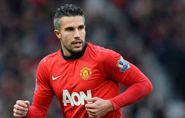 7 ly do de tin van persie tro lai arsenal he nay hinh anh 1