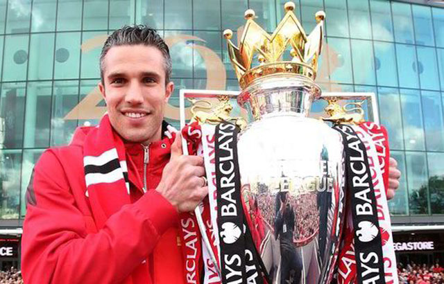 7 ly do de tin van persie tro lai arsenal he nay hinh anh 5