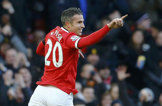 7 ly do de tin van persie tro lai arsenal he nay hinh anh 6