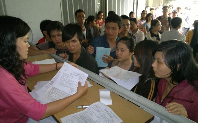 hon 100 hs ha noi bi loai ho so thi vao lop 10 o bac ninh hinh anh 1