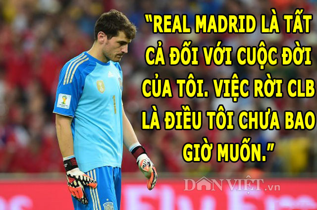 "anh che: m.u bi ""hut mau"", real doi xu qua te voi casillas hinh anh 4"