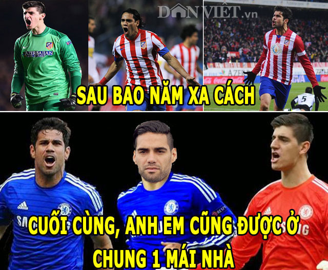 "anh che: m.u bi ""hut mau"", real doi xu qua te voi casillas hinh anh 9"