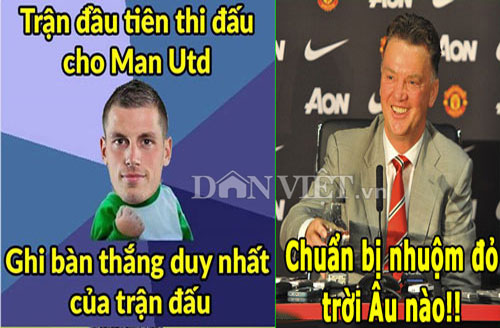 "anh che: kroos che gieu hlv real, m.u ""nhuom do troi au"" hinh anh 3"