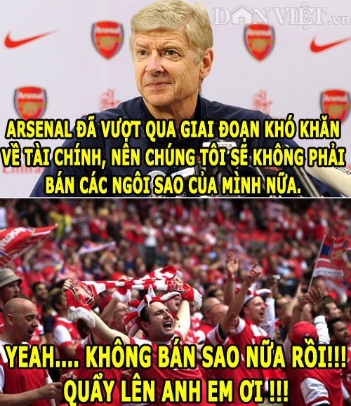 anh che: van gaal mia mai real, man city mong hoa dt viet nam hinh anh 9