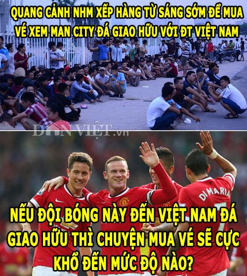 anh che: van gaal mia mai real, man city mong hoa dt viet nam hinh anh 5