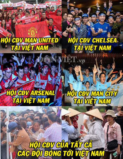 anh che: van gaal mia mai real, man city mong hoa dt viet nam hinh anh 4