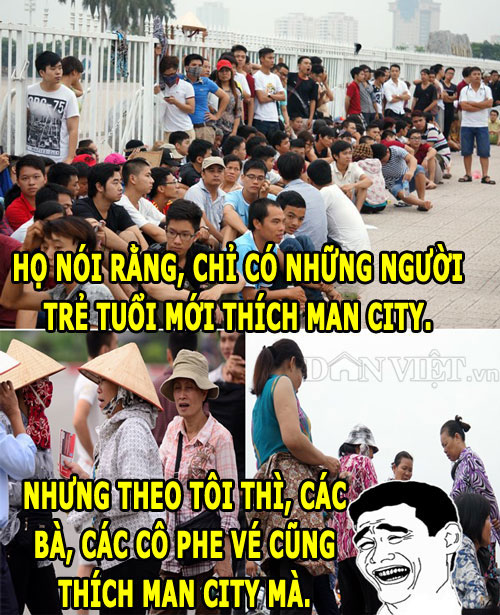 anh che: van gaal mia mai real, man city mong hoa dt viet nam hinh anh 3