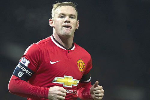 diem tin: rooney lo tham vong lon, arsenal khong can them tien dao hinh anh 1