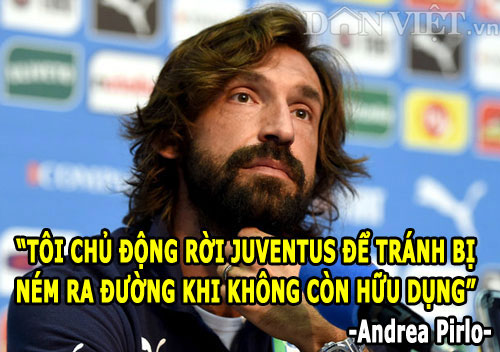 anh che: barca khiep so m.u, lo ly do pirlo roi juventus hinh anh 5